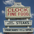 A Yemeni/Middle Eastern restaurant is planned for the former Clock Fine Food in Hamtramck