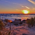 20 Instagram-worthy Michigan campsites