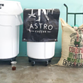 Corktown's Astro Coffee is opening a Detroit roasting plant