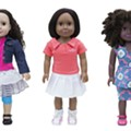 Children who visit the Wright Museum this weekend will receive a free doll