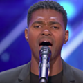 Contestant from Flint wipes the floor clean with Whitney Houston cover on 'America's Got Talent'