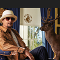 Kid Rock apparently announces U.S. Senate campaign
