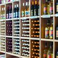 Leelanau Cellars has 90 acres of vineyards, waterfront tasting room