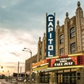 These historic Michigan theaters are getting a new lease on life