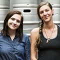 Michigan women are making more beer — here's your chance to try it