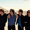 Phoenix headed to the Fillmore in October