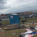Group starts petition to help Faster Horses fest clean up