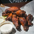 In search of Detroit's best chicken wings