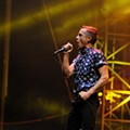 The Killers are coming to Detroit