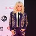 Kesha bringing 'Rainbow Tour' to Detroit