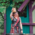 Michigan Renaissance Festival kicks off with huge party this weekend
