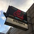 El Club benefit raises $18K for UFO Factory