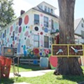 Heidelberg Project starts petition to acquire 40 parcels