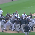 Detroit Tigers and New York Yankees did not get along yesterday