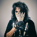 Alice Cooper still has nightmares to share