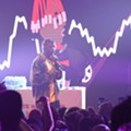 Review: Lil Yachty satisfied at Royal Oak Music Theatre
