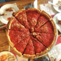 Giordano's Chicago-style deep dish pizzeria is planning a Detroit location