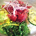 Review: Sushi Coup brings a sea change to Rochester Hills