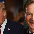 Trump endorses Bill Schuette for governor on Twitter, spells his name wrong