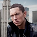 Eminem steps up in Hurricane Harvey and Irma relief