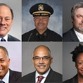 Mayor Duggan's team grows 43 percent, while city loses cops, firefighters