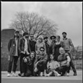 Supergroup Broken Social Scene to descend upon the Fillmore this weekend