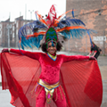 'Makers in the Raw' brings Nain Rouge-style oddity to Eastern Market tonight