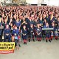Gathering of Rosie the Riveters seeks to reset a Guinness World Record