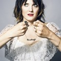 Comedian, author, and bougie feminist jewelry designer Jen Kirkman to perform in Detroit