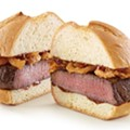 Oh deer: Fast food madness expected as Arby's rolls out venison sandwich