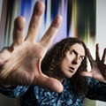 F*ck yes: 'Weird Al' Yankovic is coming to Ann Arbor