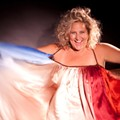 Why 2017 is turning out to be the best year ever for comedian Bridget Everett