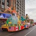 Carmen Harlan and Big Sean named Thanksgiving parade grand marshals