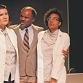 New comedy premieres this week at the Detroit Repertory Theatre