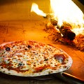 We tried Little Caesar's artisanal wood-fired pizza, and it's actually good