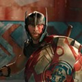 Latest 'Thor' installment is the most fun Marvel movie yet