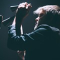 Review: LCD Soundsystem dance themselves clean in Detroit
