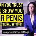 Michigan Attorney General candidate: I will not show you my penis, because I don't have one