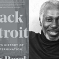 Herb Boyd's book 'Black Detroit' shortlisted for NAACP Image Awards