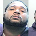 Three men charged in Greektown Casino elevator murder