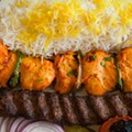 Review: Rumi's offers enough Persian parts to make a meal