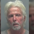 Drunk to Detroit: Florida man arrested for pissing all over airplane potty