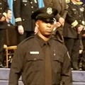Detroit police officer killed in line of duty remembered as 'positive,' 'humble'