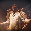 What time is it? Morris Day and The Time turn the clock back in Detroit this week