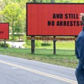 <i>Three Billboards Outside Ebbing, Missouri</i> is already one of the year's best movies