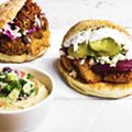 NYC-based The Hummus & Pita Co. plans metro Detroit locations