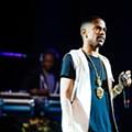 Detroit rapper Big Sean announces new tour with format that allows fans to create the setlist
