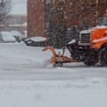 Snow plows will hit Detroit residential streets Saturday morning