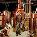 Ferndale's Valentine Distilling Co. invests $1M to expand its whiskey line