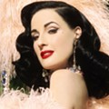 Burlesque star Dita Von Teese will return to Detroit in May